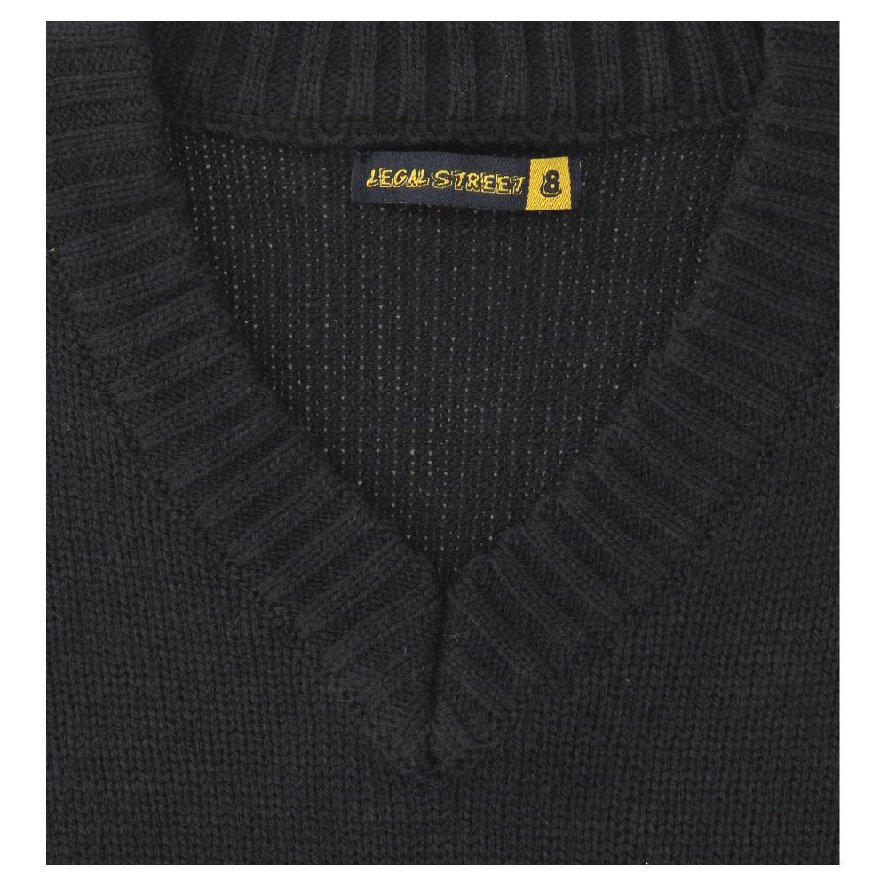 Sweater Escolar Niño Legal Street image number 2.0
