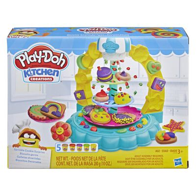 Masas Educativas Play Doh E5109