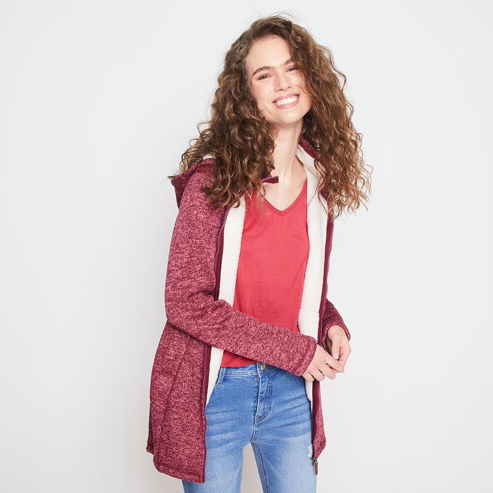 Chaqueta Mujer Freedom image number 5.0