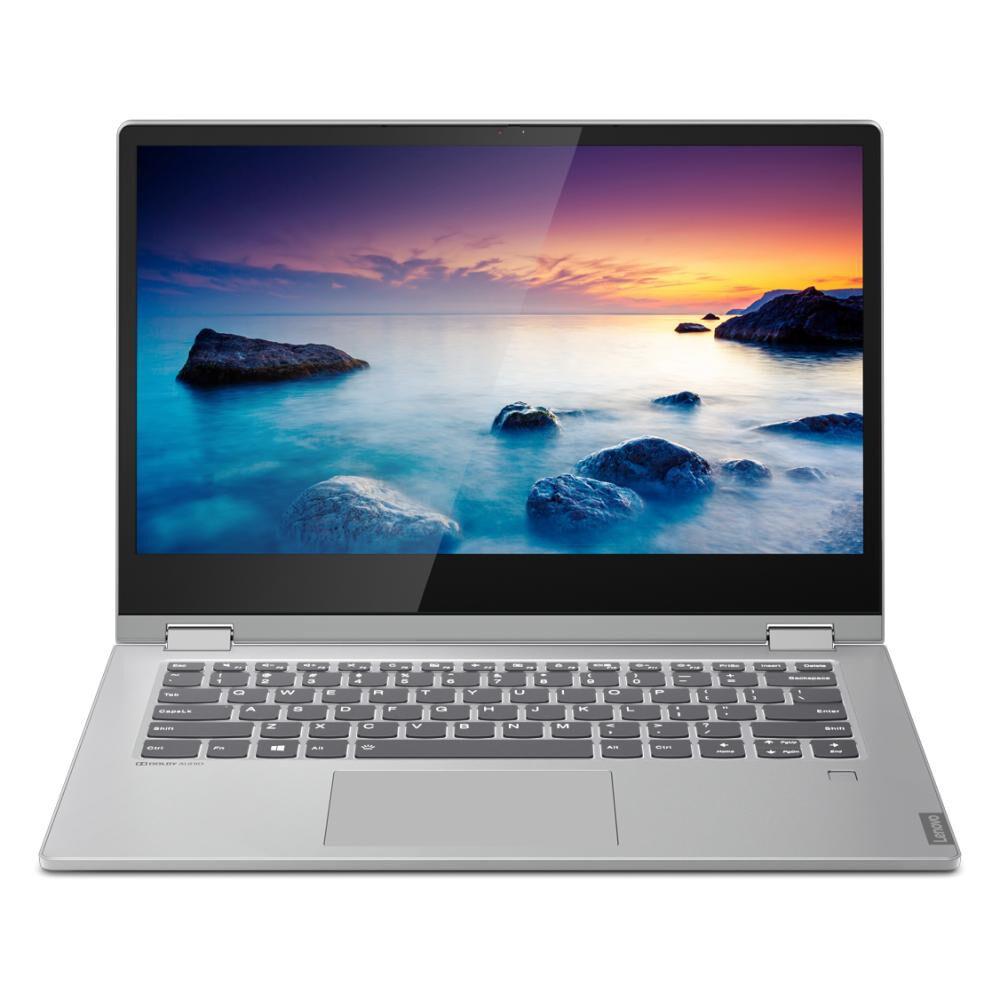 Notebook Ideapad C340-14API R5 Lenovo / AMD Ryzen 5 / 8 GB RAM / 256 GB SSD/ 14'' HD Touch image number 1.0