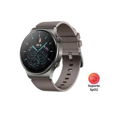 Smartwatch Huawei Gt 2 pro Silver / 4 GB