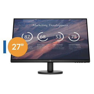 Monitor Hp P27v G4 27in / 27
