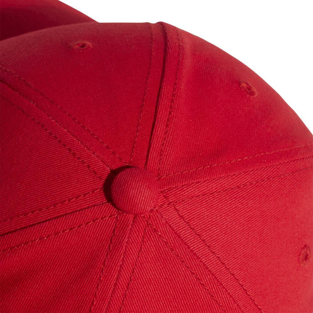 Jockey Adidas Baseball 3 Stripes Cap Cotton Twill image number 7.0