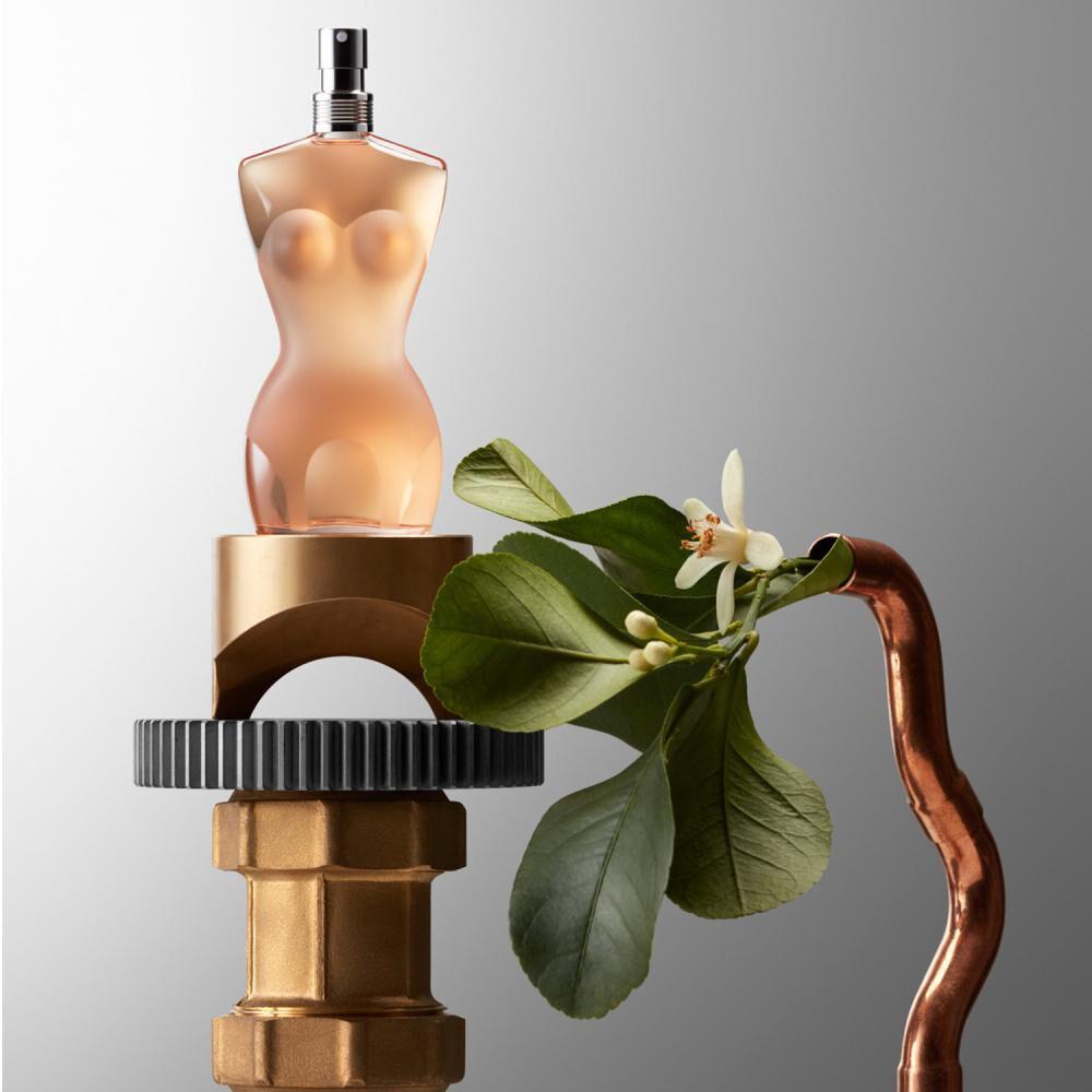 Set Jean Paul Gaultier Classique Edt 50ml + Body Lotion 75 Ml image number 3.0