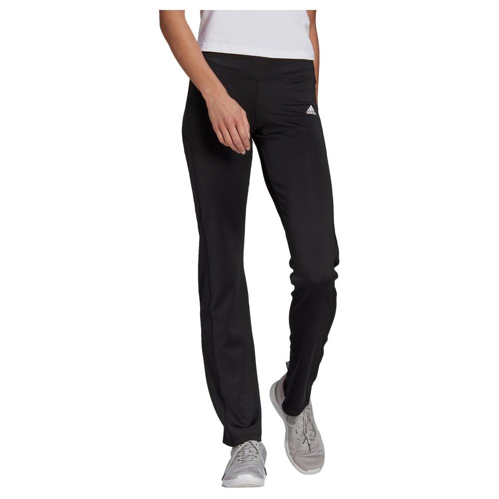 Pantalón De Buzo Mujer Adidas Bootcut Pants image number 0.0