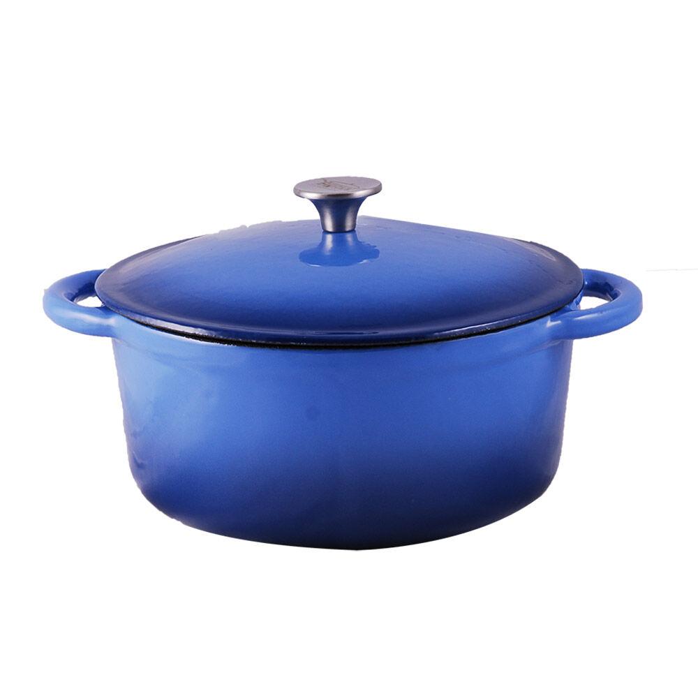 Olla Brann Cookware / 5 Litros / 25 Cm image number 0.0