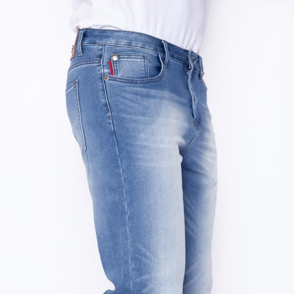 Jeans Hombre Ellus image number 2.0
