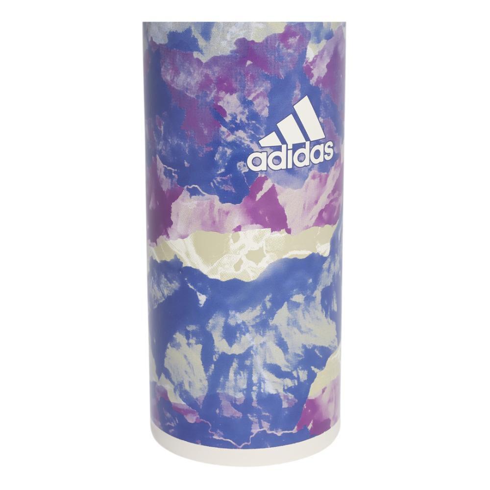 Botella De Agua Unisex Adidas Yoga Graphic 0,75 Litros image number 2.0