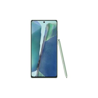 Smartphone Samsung Galaxy Note 20 Mystic Green / 256 Gb / Liberado
