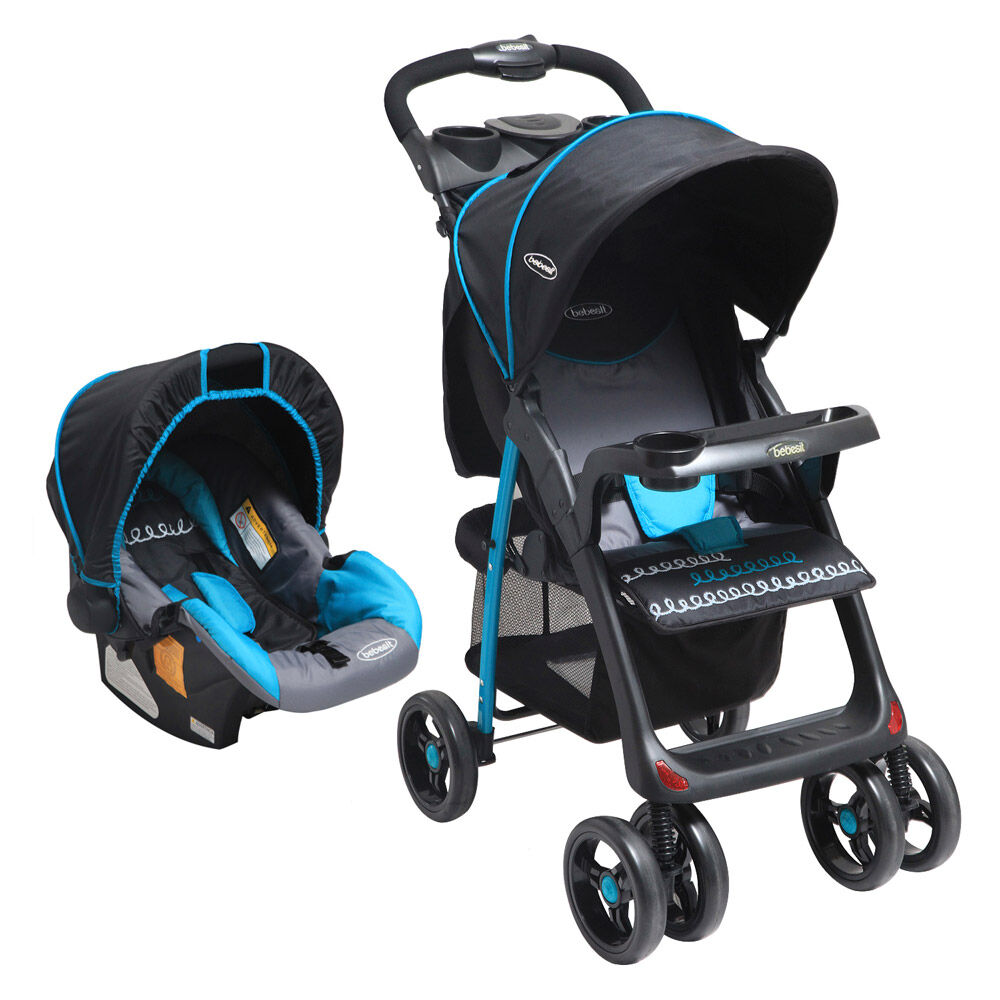 Coche Travel System Jazz image number 0.0