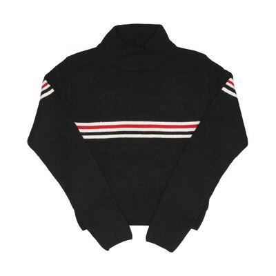 Sweater Niña Teen Red - Rock