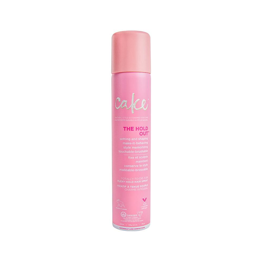 Laca Spray The Hold Out Cake / 200 Ml image number 0.0