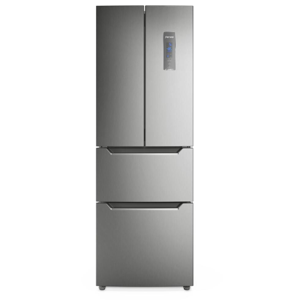 Refrigerador Refrigerador Side by Side Fensa DM64S / No Frost / 298 Litros image number 2.0