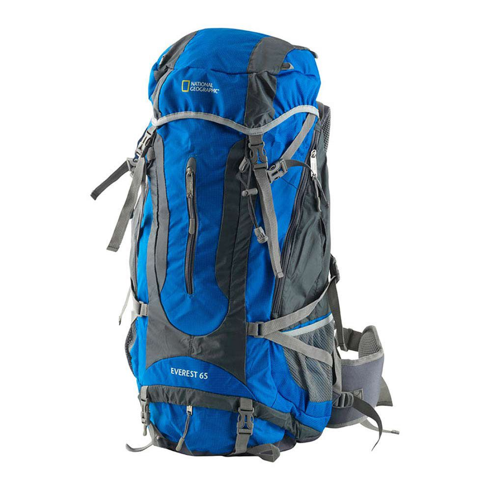 Mochila Outdoor National Geographic Mng265 image number 4.0