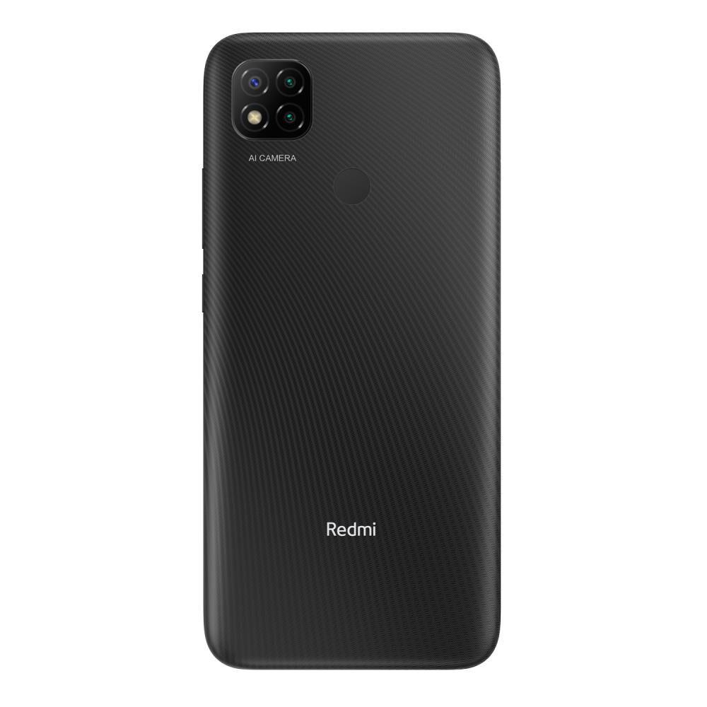 Smartphone Xiaomi Redmi 9c 64 Gb - Movistar image number 1.0
