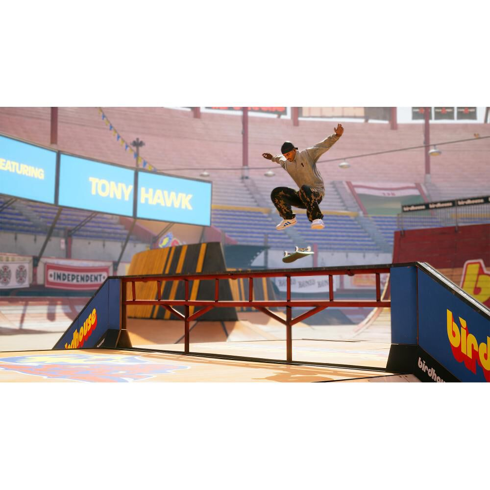 Juego Xbox One X Sony Pro Skater 1+2 Xbsx image number 5.0