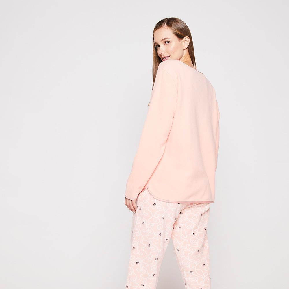 Pijama Mujer Lesage image number 2.0