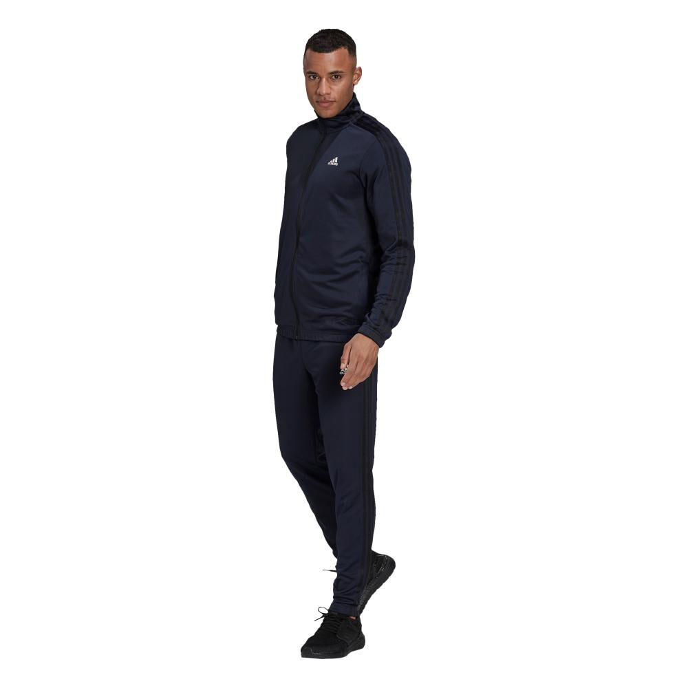 Buzo Hombre Adidas Sportswear Tapered Tracksuit image number 1.0