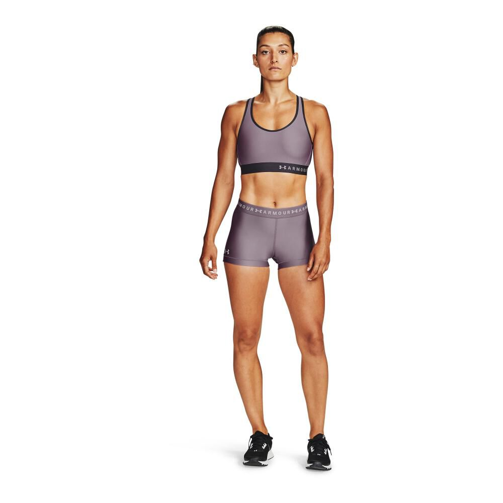 Peto Deportivo Mujer Under Armour image number 2.0