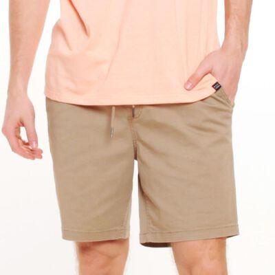 Short Hombre Maui Beige
