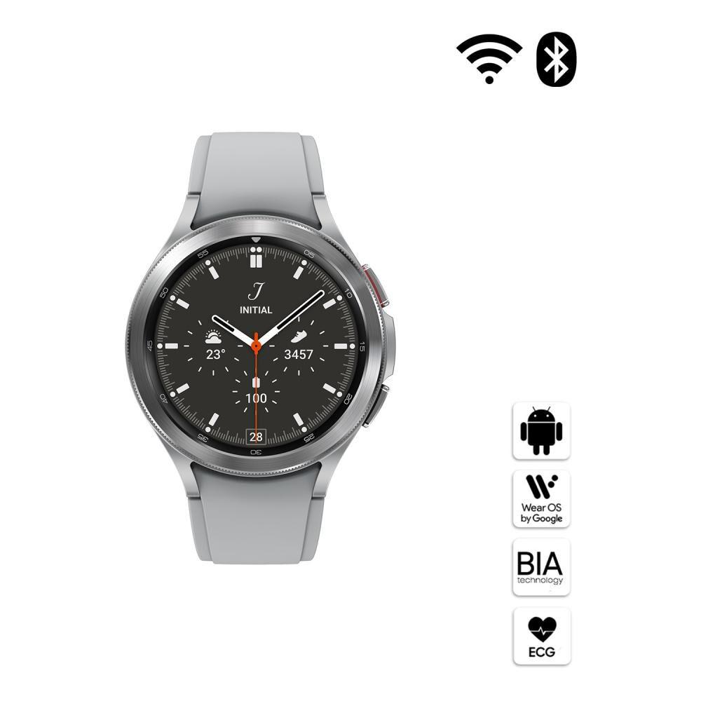 Smartwatch Samsung Galaxy Watch 4 Classic / 16 Gb image number 0.0