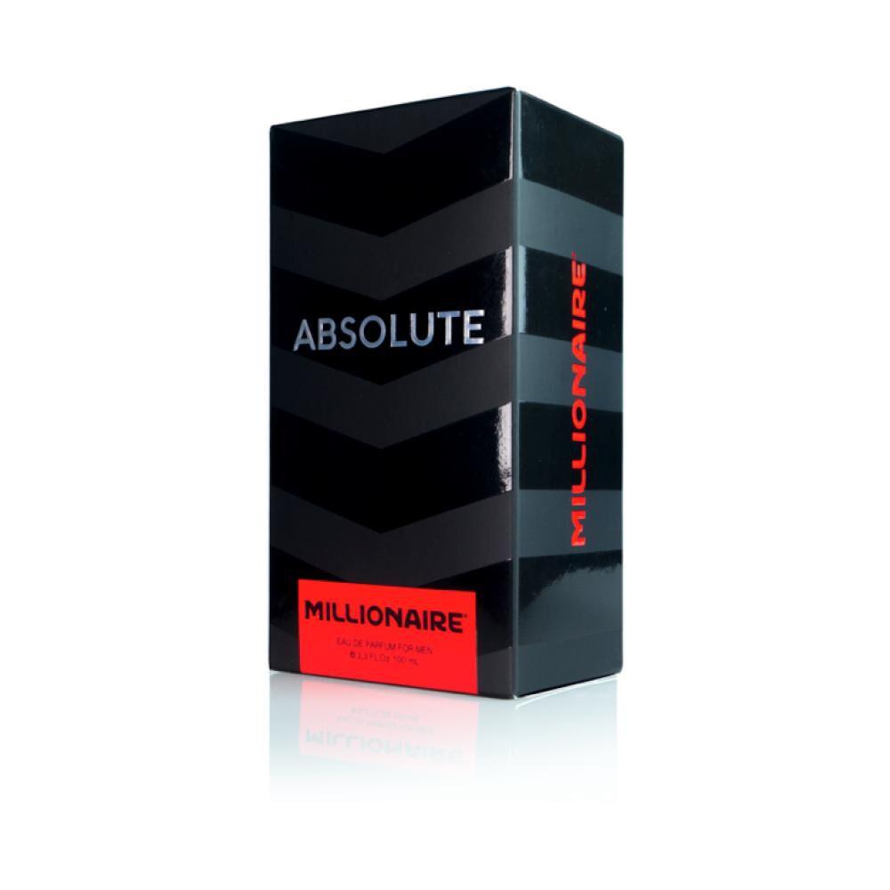 Perfume Hombre Absolute Millionaire / 100 Ml / Eau De Parfum image number 1.0