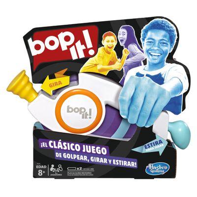 Juegos Familiares Games Bop It!