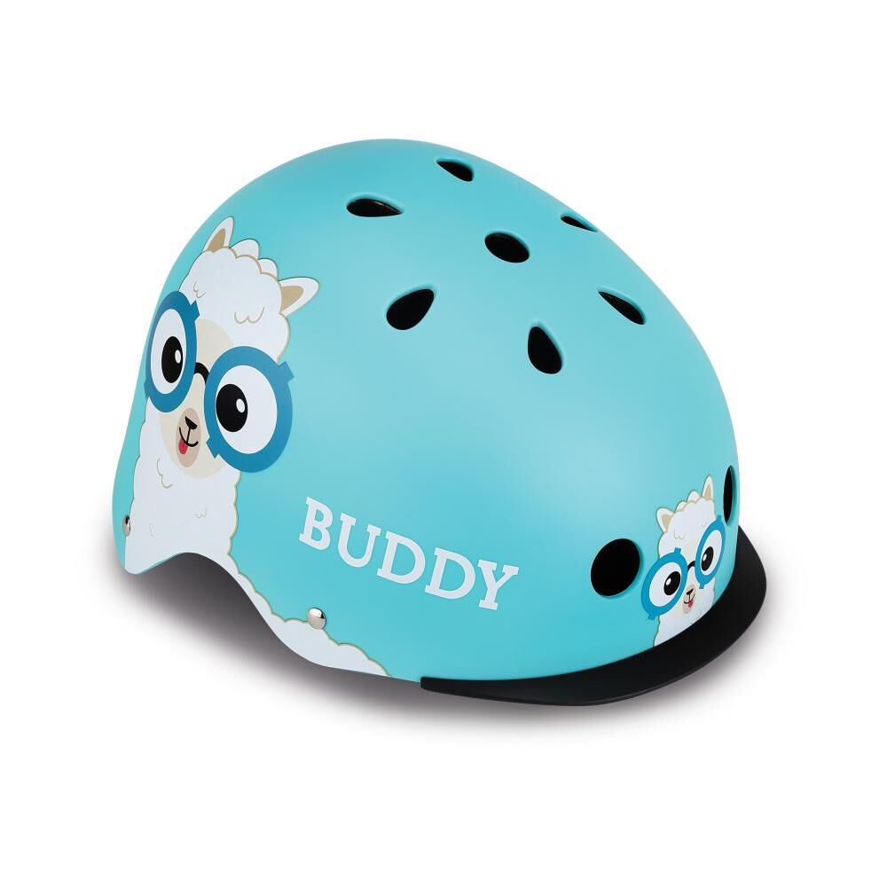 Casco Globber Helmet Elite Lights Buddy  Xs/S image number 0.0