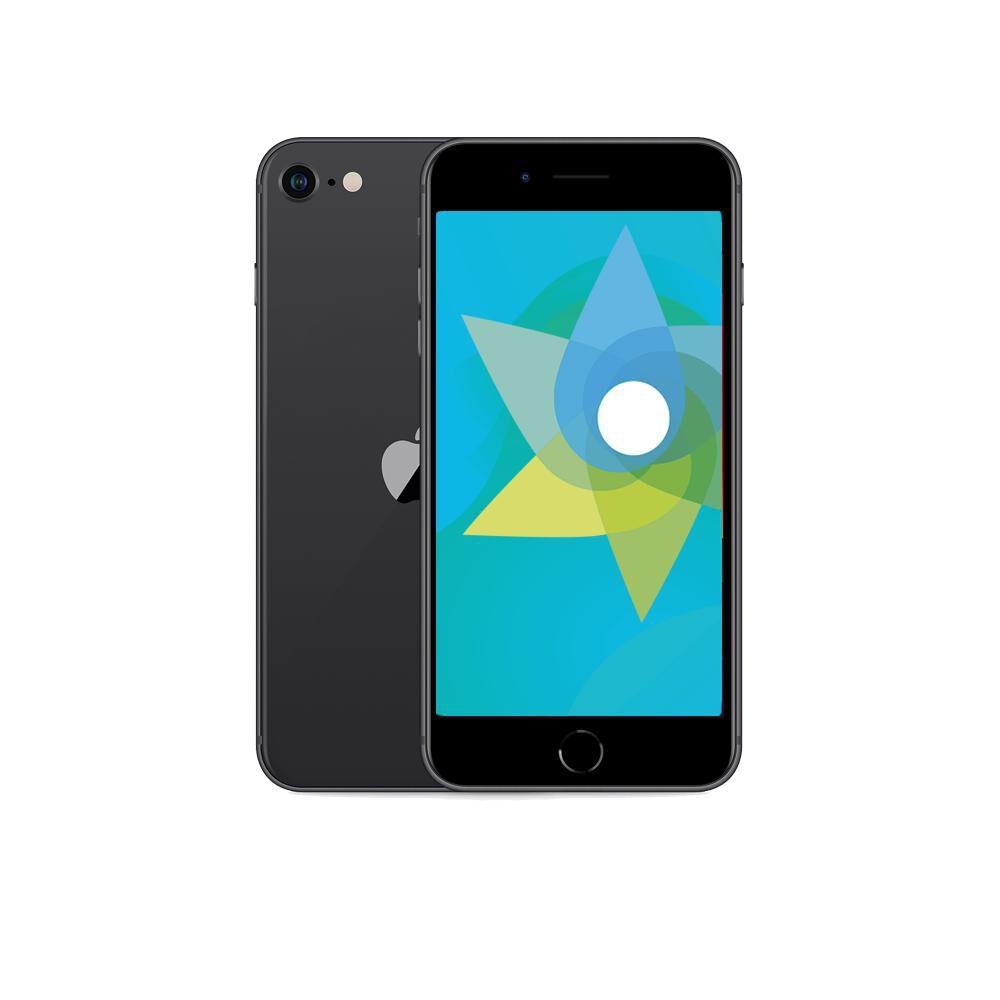 Smartphone Apple Iphone Se 2 Reacondicionado / 128 Gb / Liberado image number 0.0