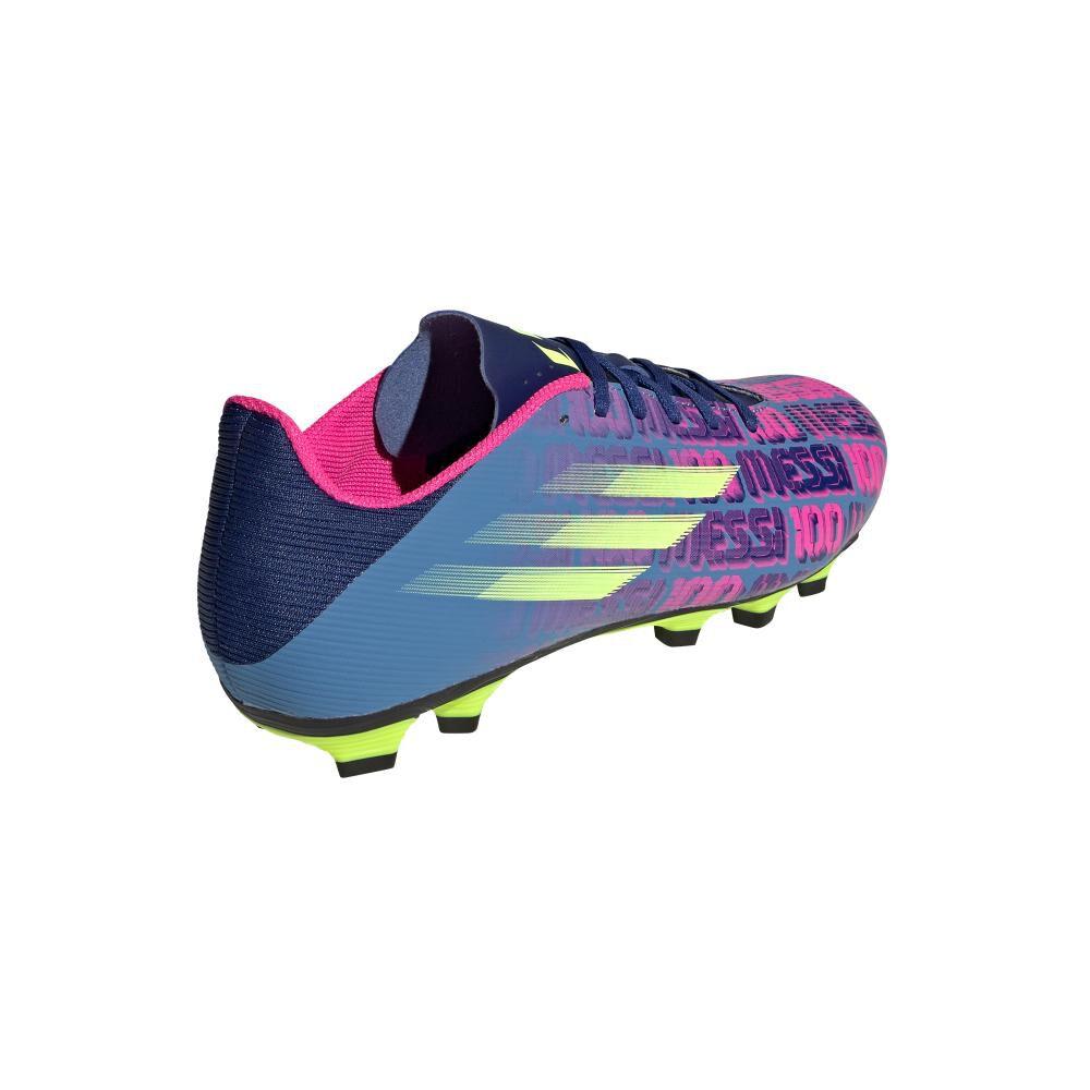 Zapatilla Fútbol Hombre Adidas X Speedflow image number 2.0