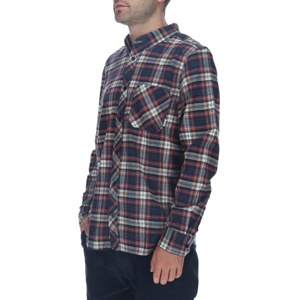 Camisa Hombre Element image number 1.0