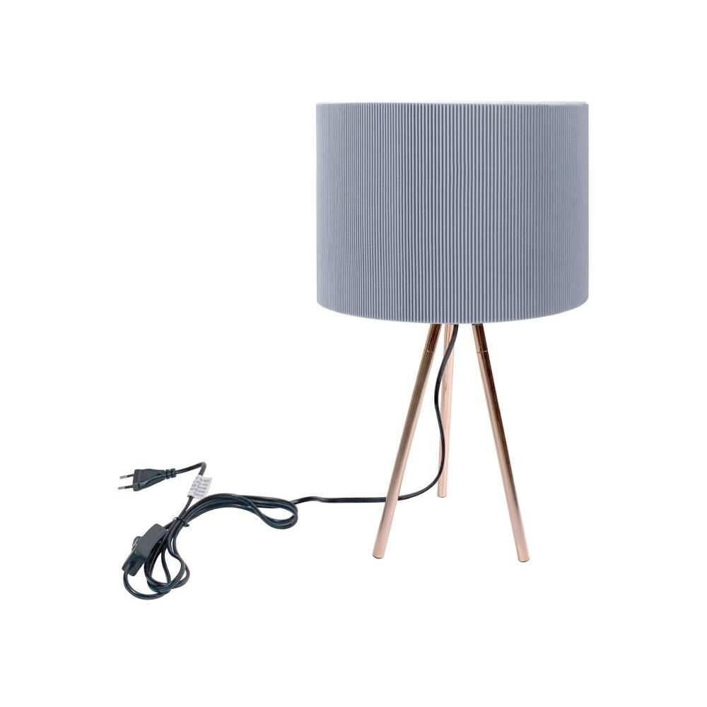 Lampara Azhome T002-Grey image number 0.0