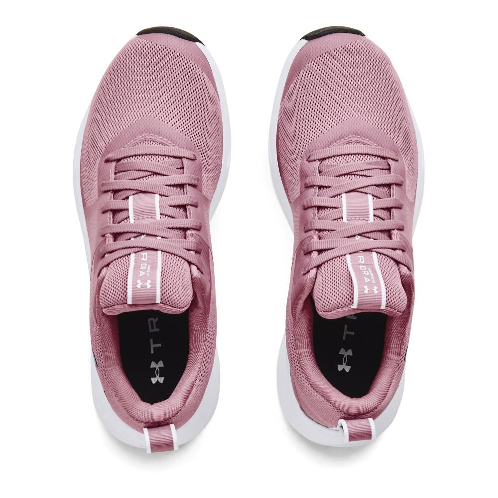 Zapatilla Running Mujer Under Armour Ua Charged Aurora image number 3.0