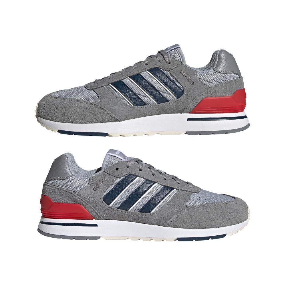 Zapatilla Urbana Hombre Adidas Run 80s image number 5.0