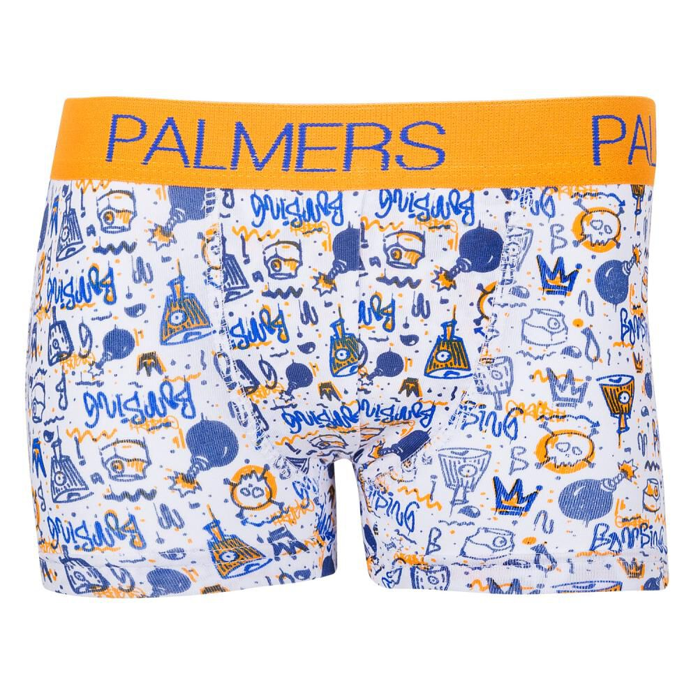 Boxer Palmers  / 3 Unidades image number 1.0