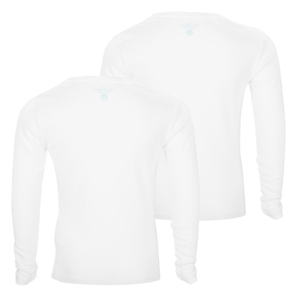 Camiseta Palmers    / 2 Unidades image number 1.0