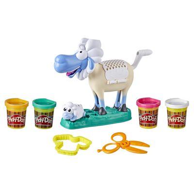 Masas Educativas Play Doh Animal Crew Oveja