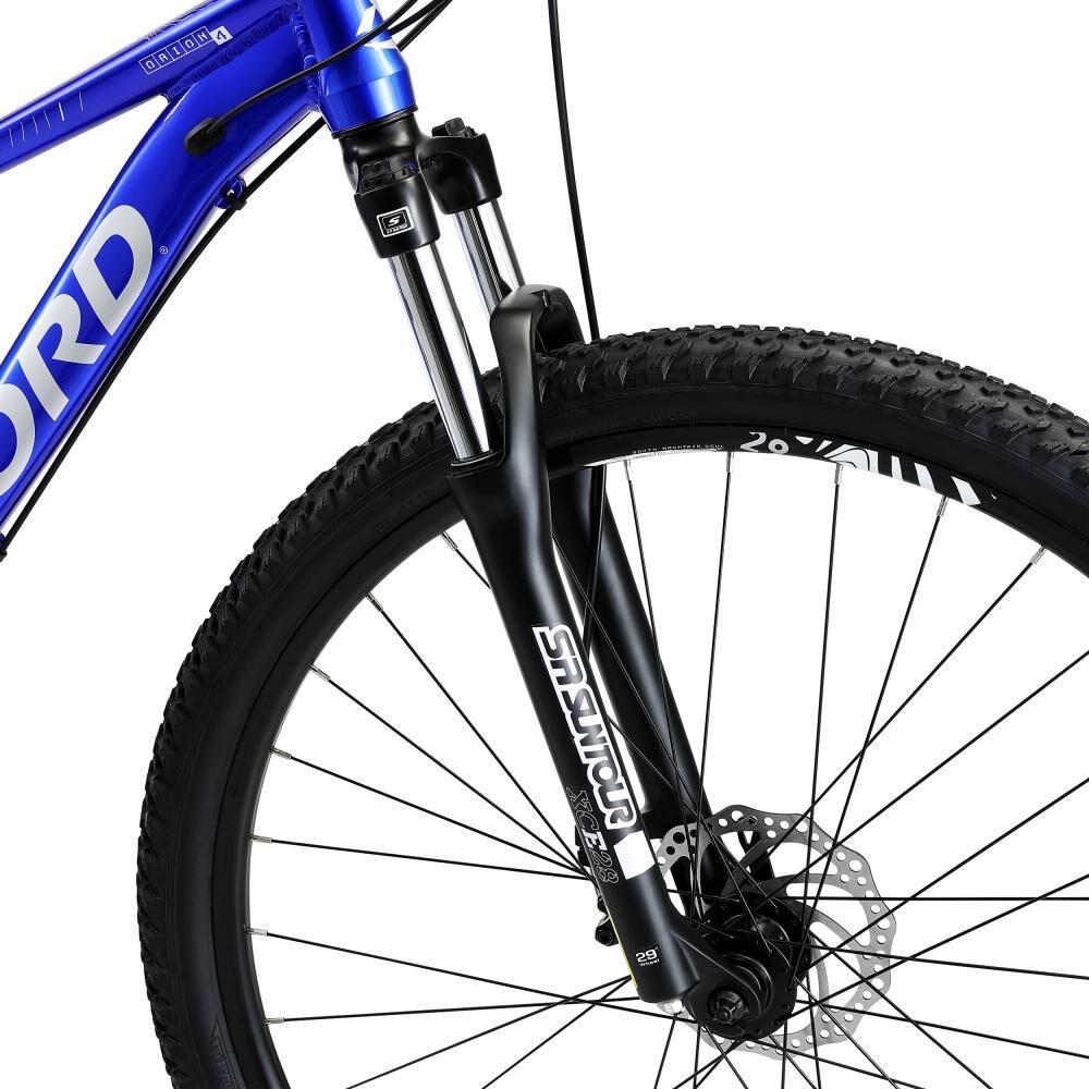 Bicicleta Mountain Bike Oxford Orion 4 / Aro 29 image number 6.0