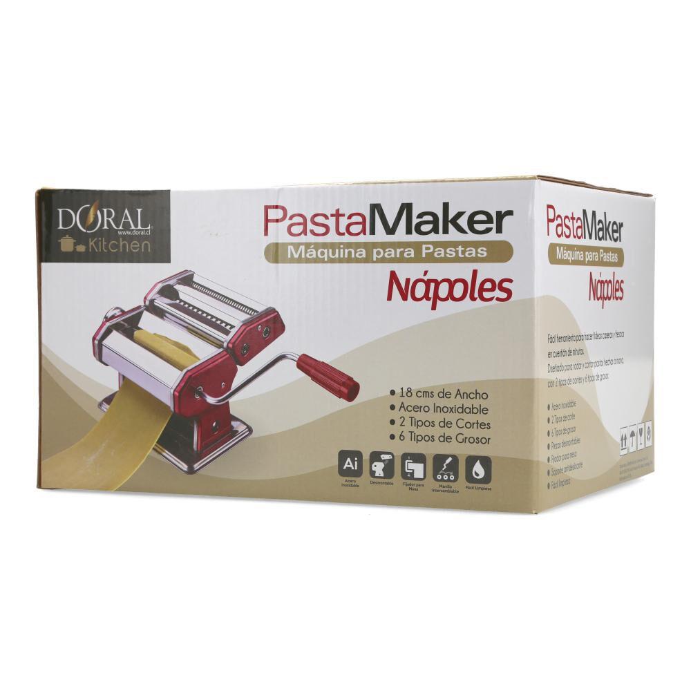 Máquina Para Pastas Doral Pasta Mak image number 1.0