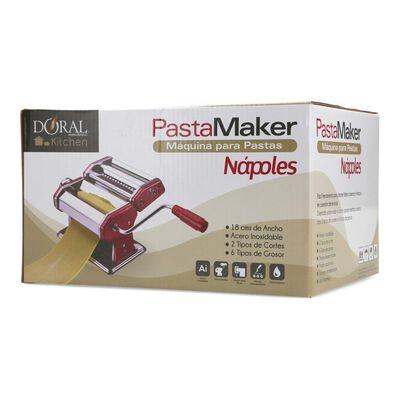 Máquina Para Pastas Doral Pasta Mak