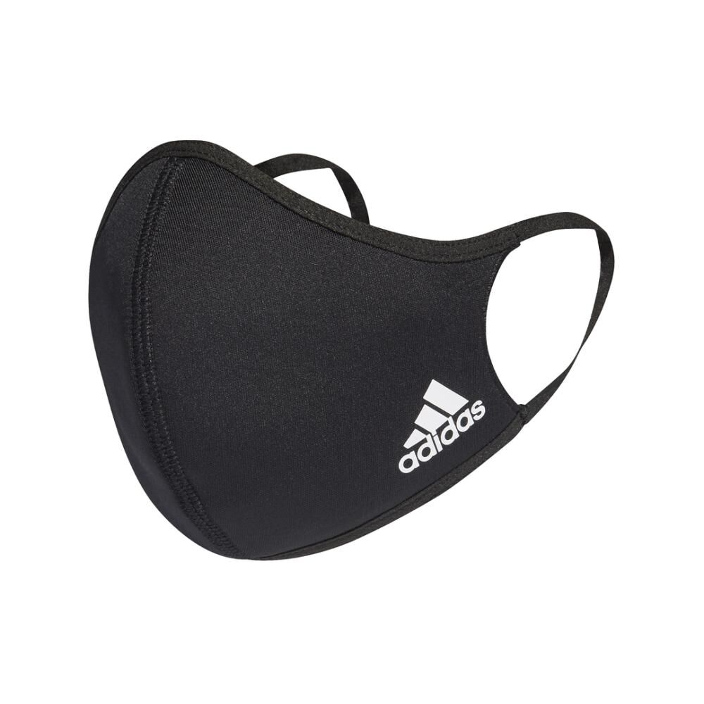 Mascarilla Protectora Hombre Adidas Xs/s / Pack X3 image number 0.0