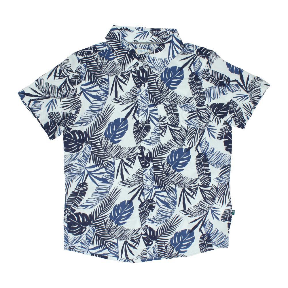 Camisa Niño Topsis image number 0.0