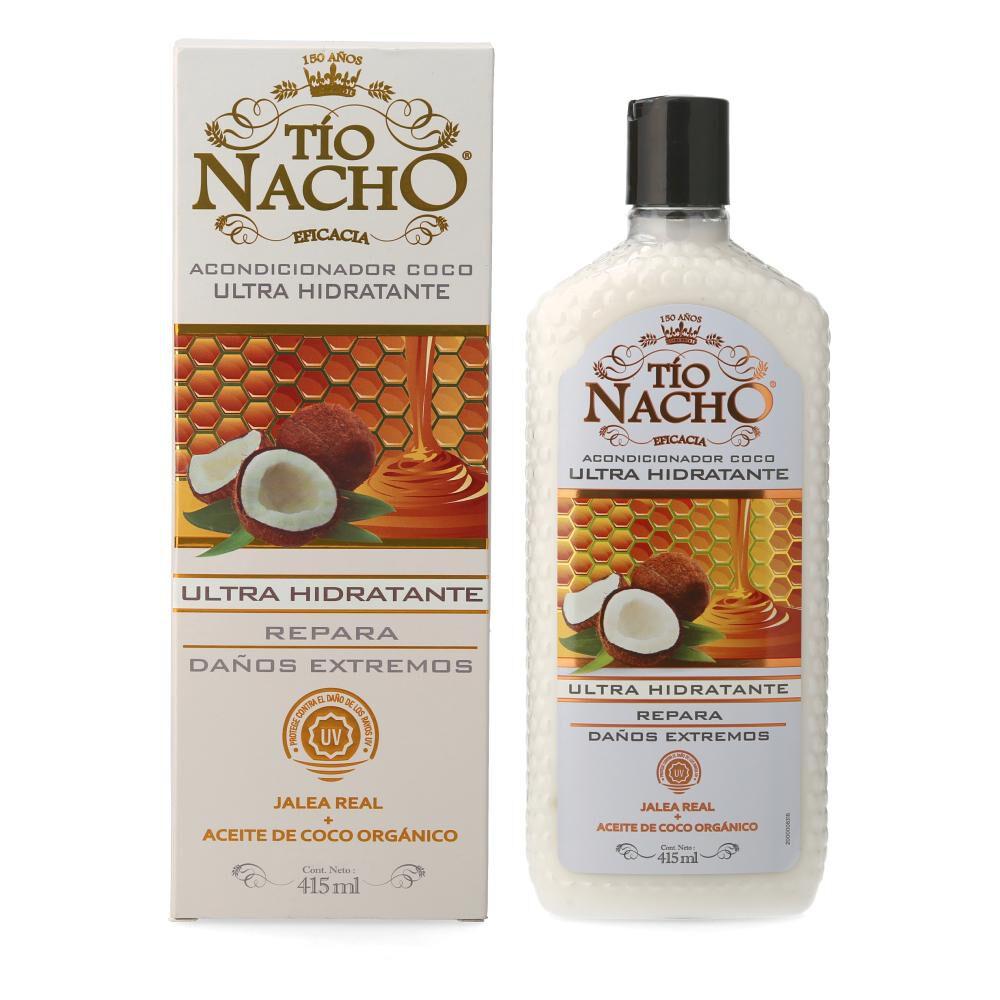 Acondicionador Tio Nacho image number 0.0