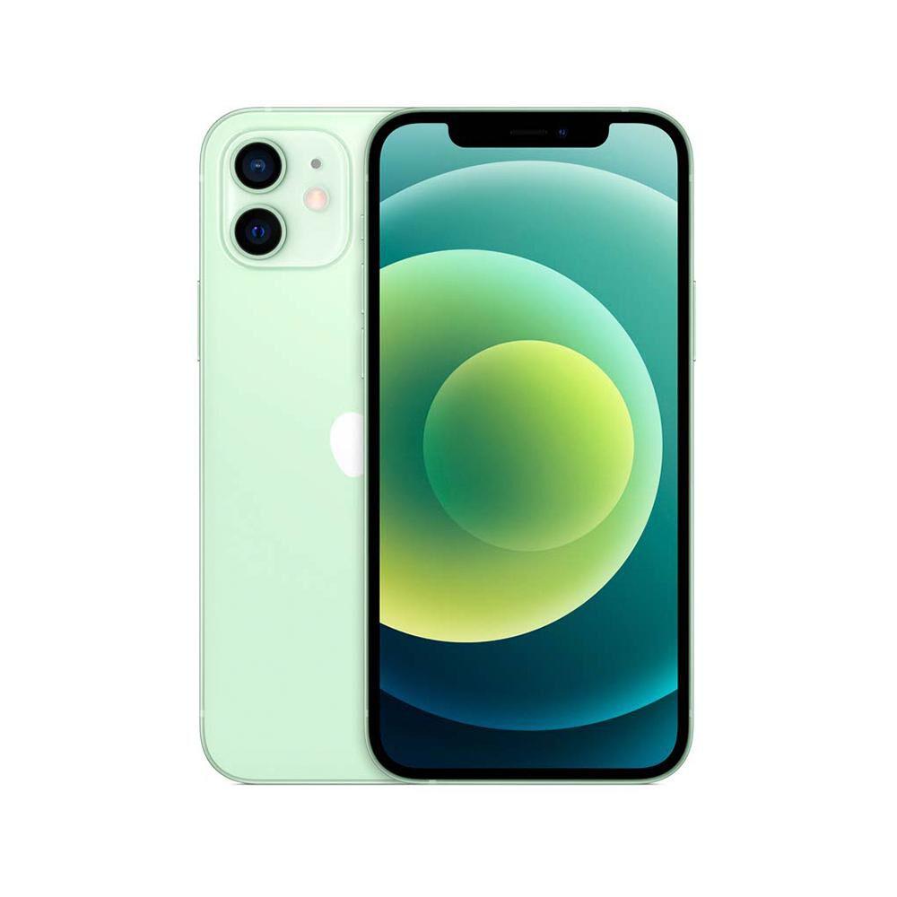Smartphone Apple Iphone 12 Reacondicionado Verde / 64 Gb / Liberado image number 0.0
