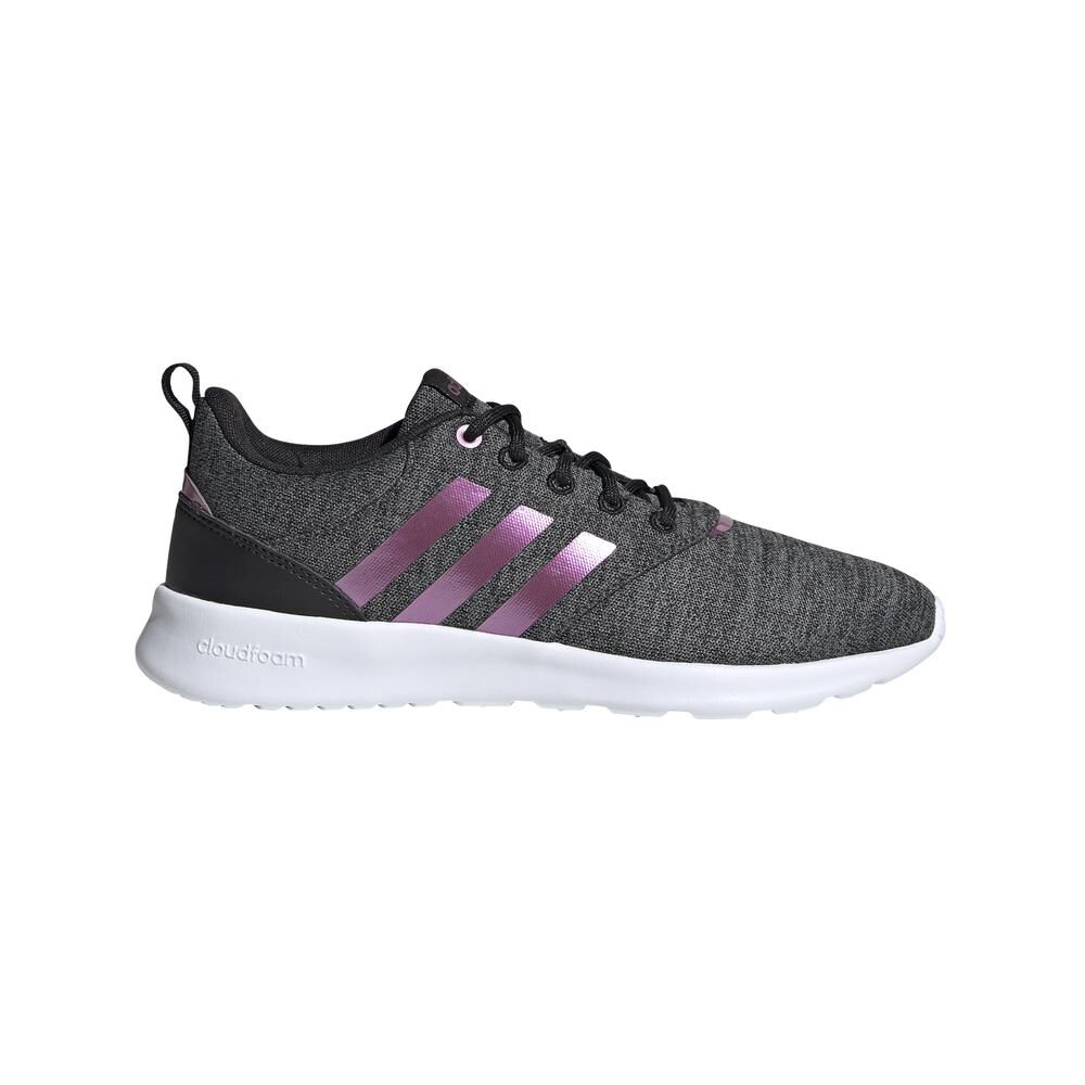 Zapatilla Running Mujer Adidas Qt Racer 2.0 image number 1.0