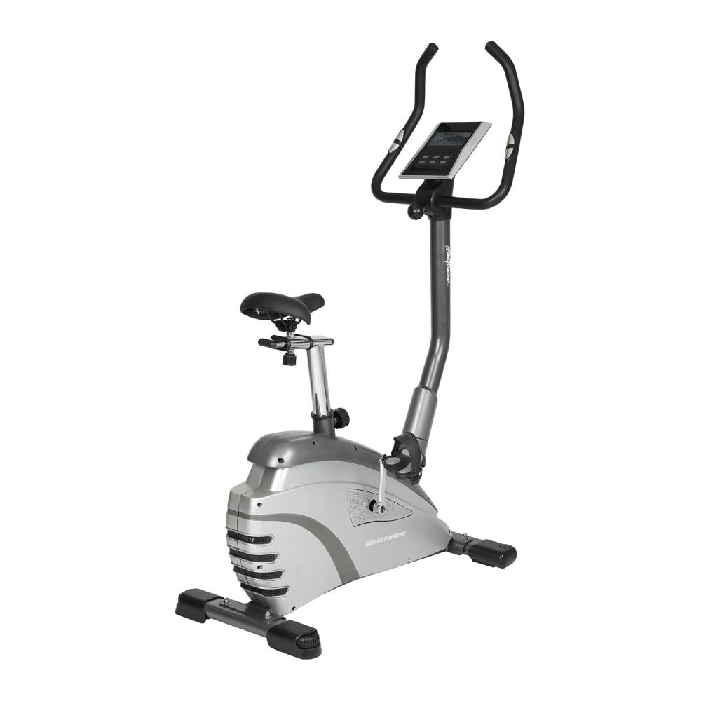 Bicicleta Estática Bodytrainer Bes 600 Mgntc image number 0.0