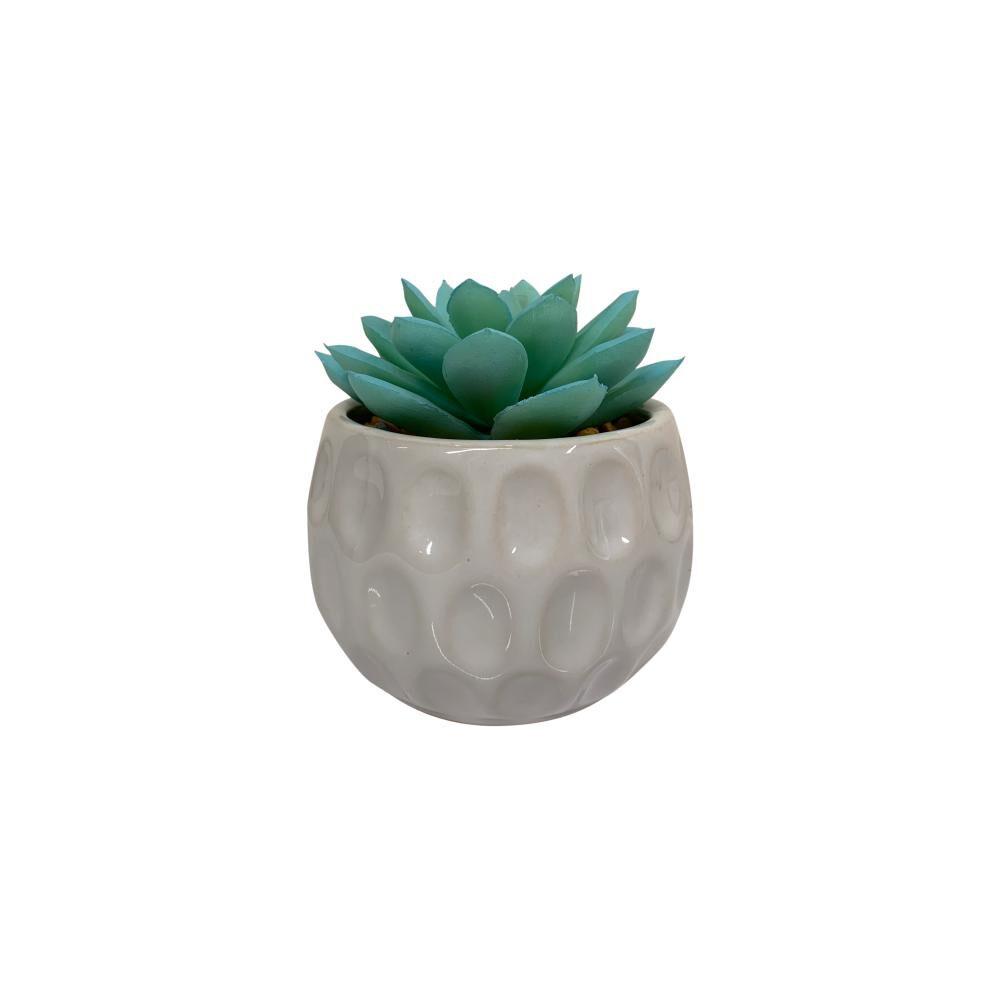 Planta Artificial Azhome Con Pocillo image number 0.0