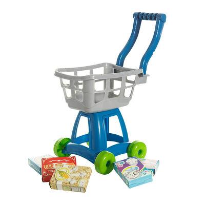 Carrito De Compras American Plastic