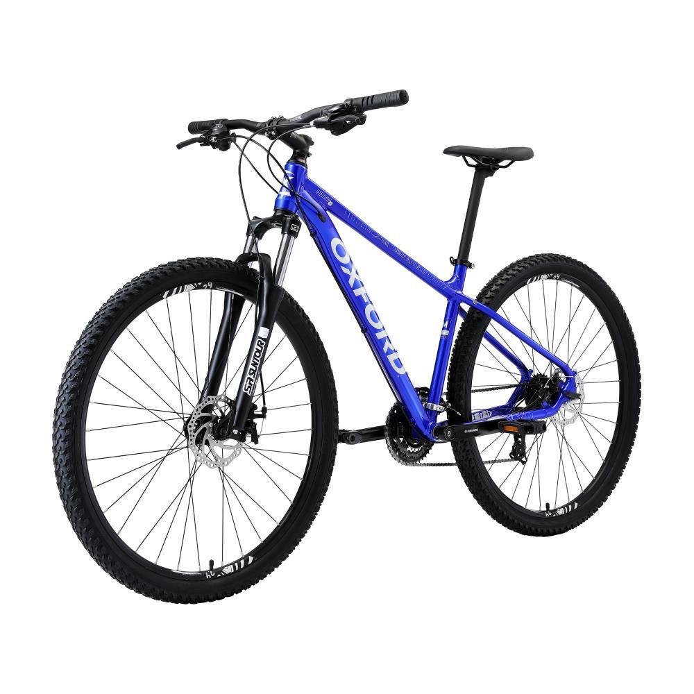Bicicleta Mountain Bike Oxford Orion 4 / Aro 29 image number 4.0