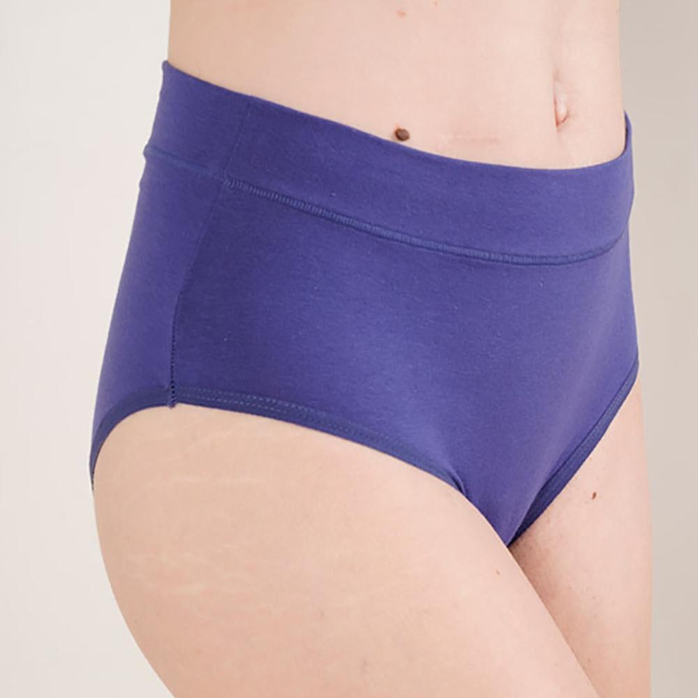 Pack Bikini Tiro Alto Mujer Palmers / 5 Unidades image number 1.0